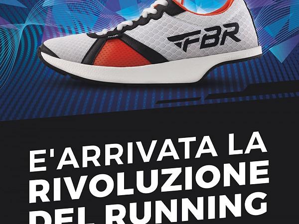 ¡Las FBR Noa también revolucionan Italia!