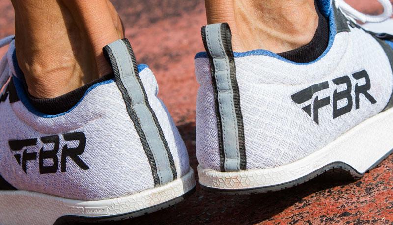 Sin Zapatillas Talón Fbr Running Running Zapatillas Fbr TkXuPOZi