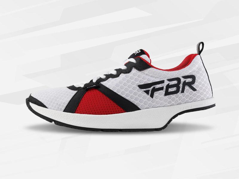 nuevo estilo 18d94 41a60 FBR - Zapatillas running sin talón