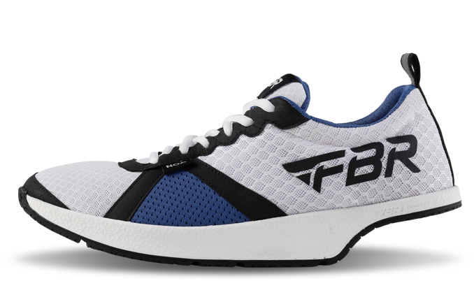 FBR - Running shoes without heel